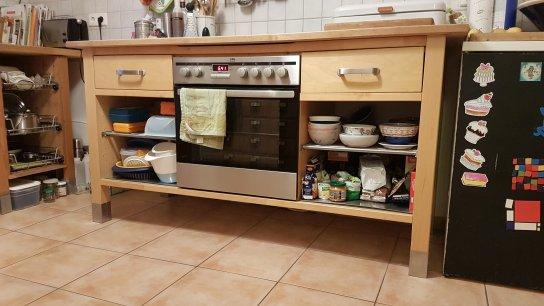Küchenschrank Für E Herd Zu Verkaufen Kleinzeigen Online
